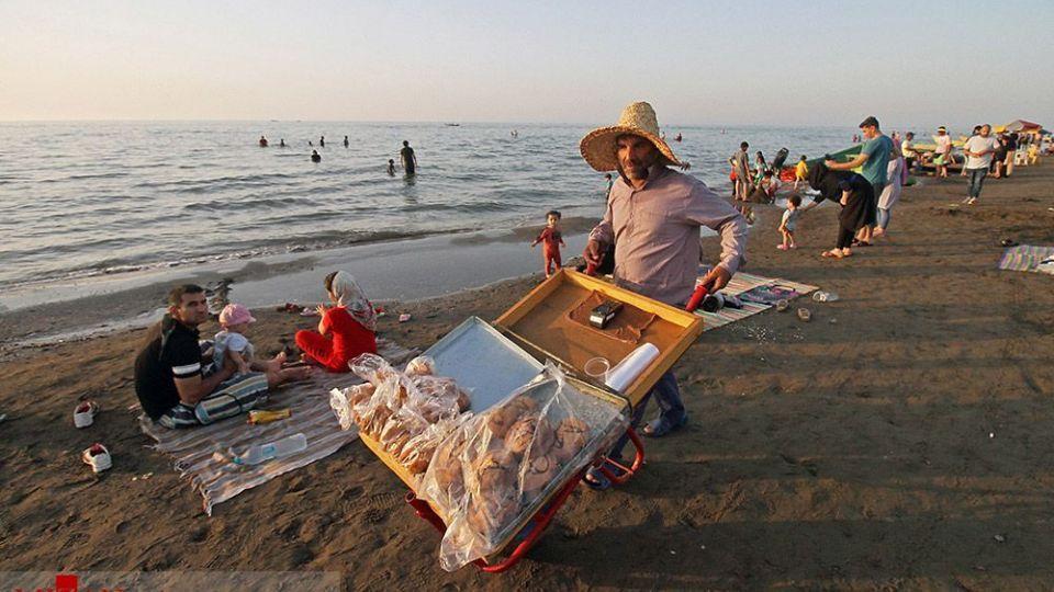 بیشتر کارگران گردشگری مازندران بیمه بیکاری نگرفتهاند