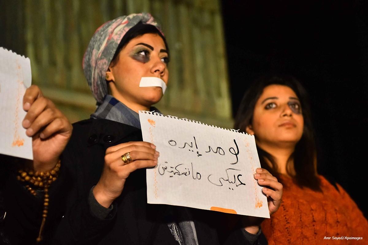 نگاهی به اخبار زنکشی در مصر، ترکیه و سوریه