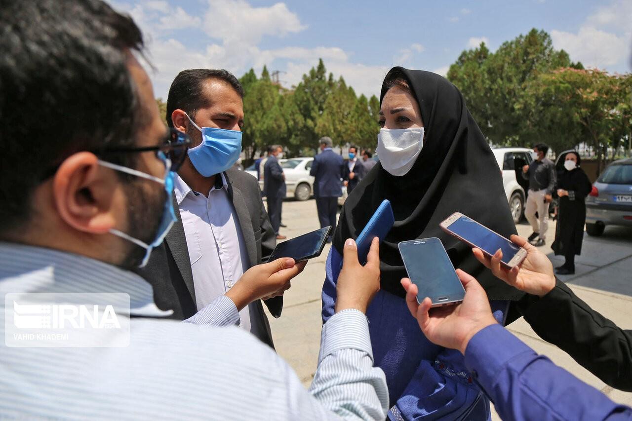 فقط هفت استان ایران رادار هواشناسی دارند