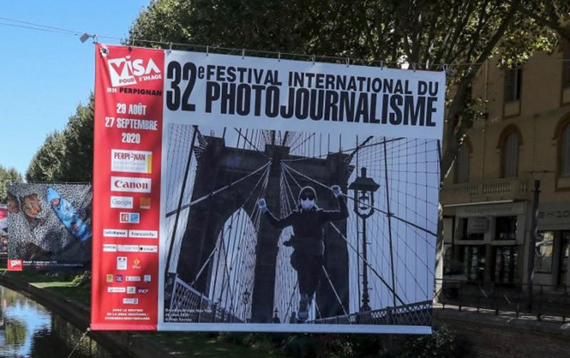 عکسهای منتخب سیودومین جشنواره عکاسی خبری ویزا