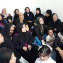 مقاومت زنان خوزستان علیه ثبت «فصل و خونبس»