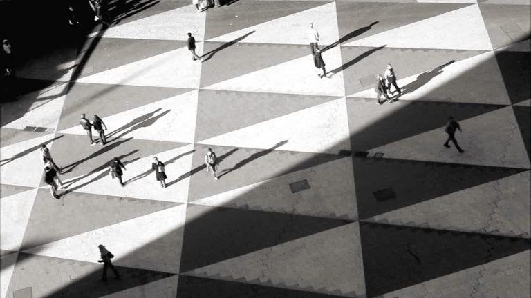 همترازسازی جنسیتی در بحث امنیت شهری