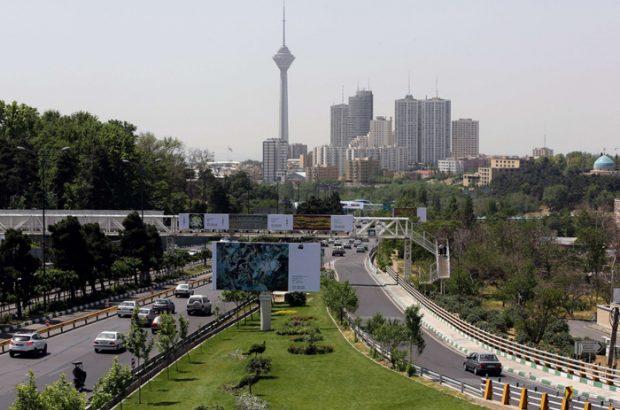 قرارگاه خاتمالانبیاء: مجانی تهران را سامان میدهیم و پایتخت را منتقل میکنیم