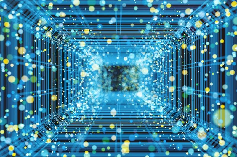 پردازنده کوانتمی گوگل برای شبیهسازی شیمی