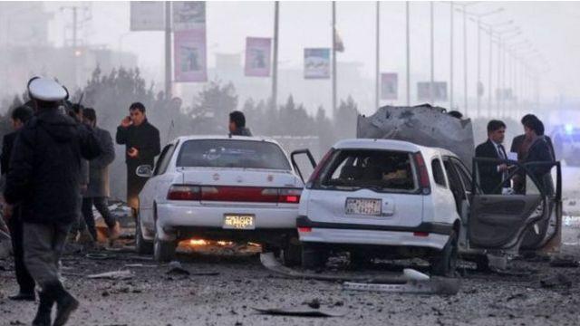 رسانهها و هیاهو برای طالبان