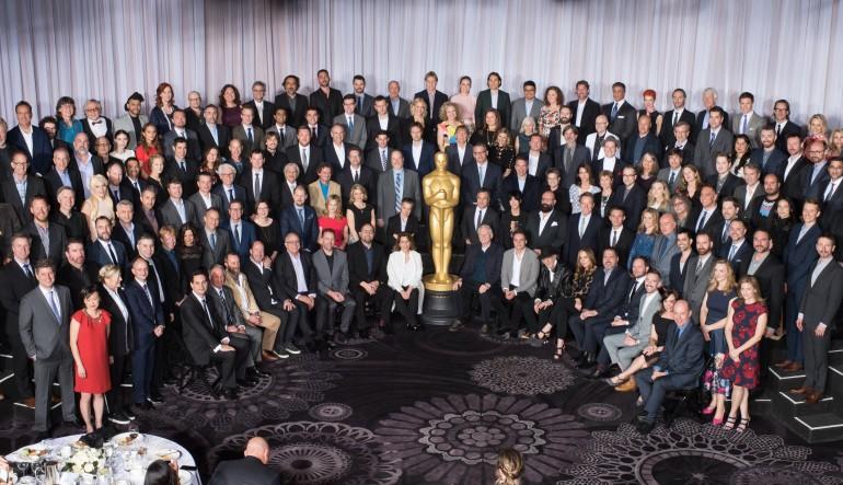 استانداردهای جدید اسکار برای تقویت اقلیتها در سینما