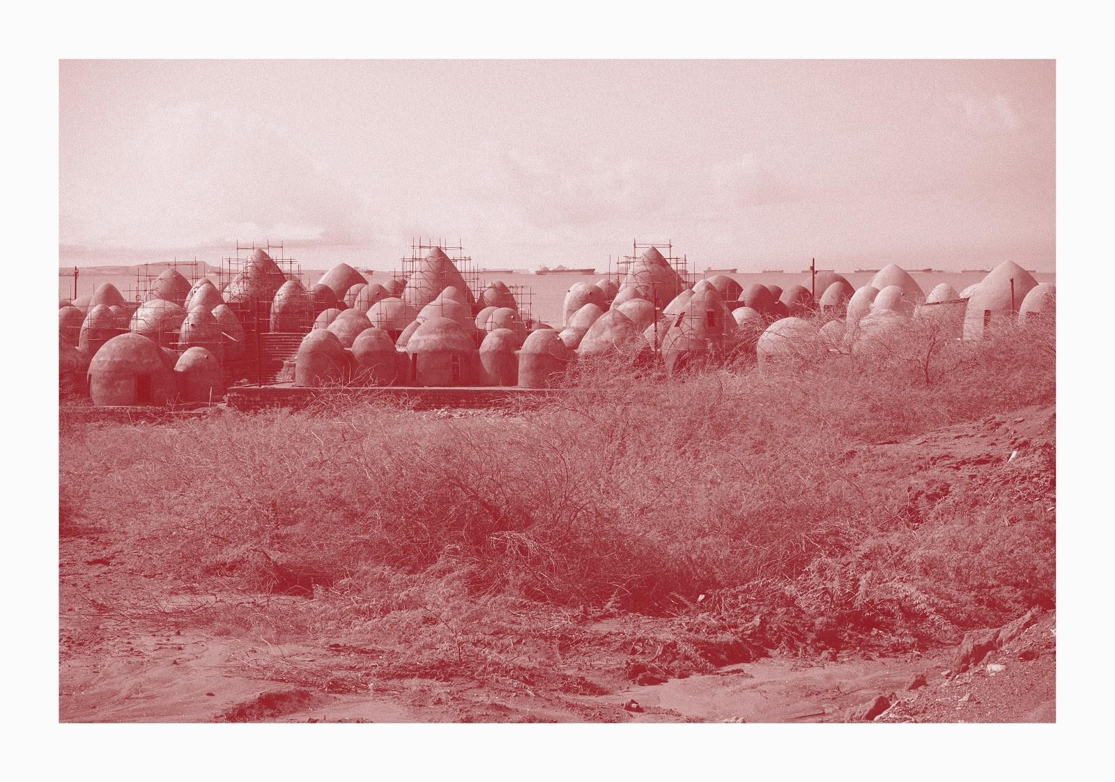 اقامتگاه بومگردی (تخممرغی)