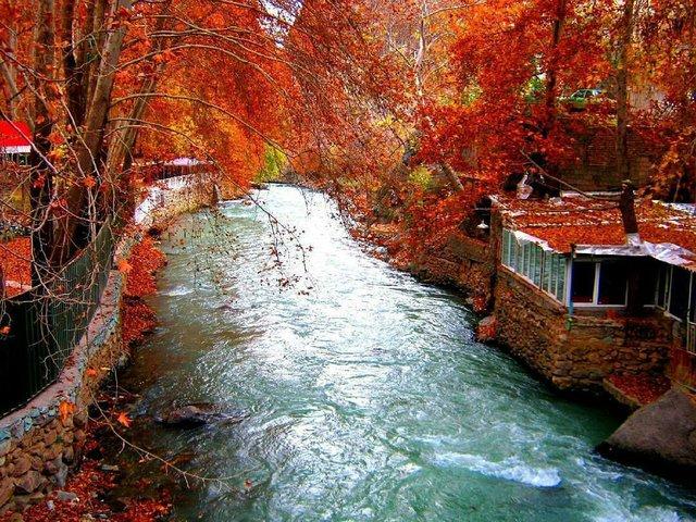 تیر خلاص به رودخانه کرج شلیک میشود