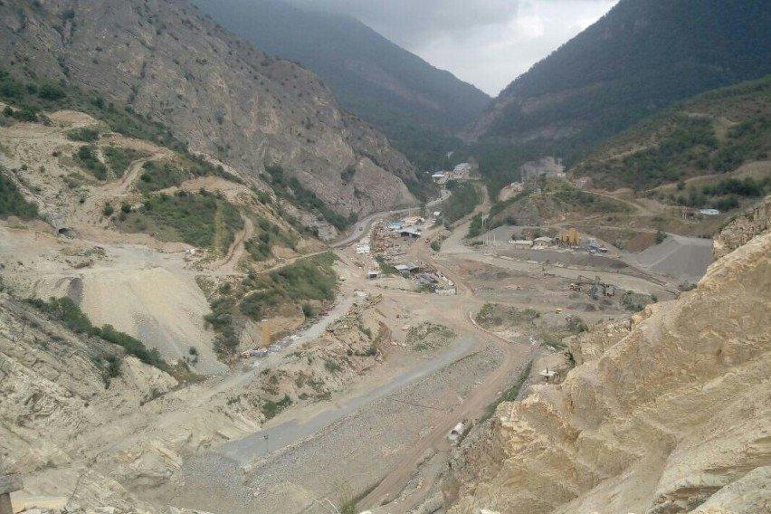 احداث سد فینسک منجر به فاجعه زیستمحیطی میشود