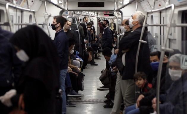 افزایش ۵٠ درصدی نرخ کرایههای حملونقل عمومی