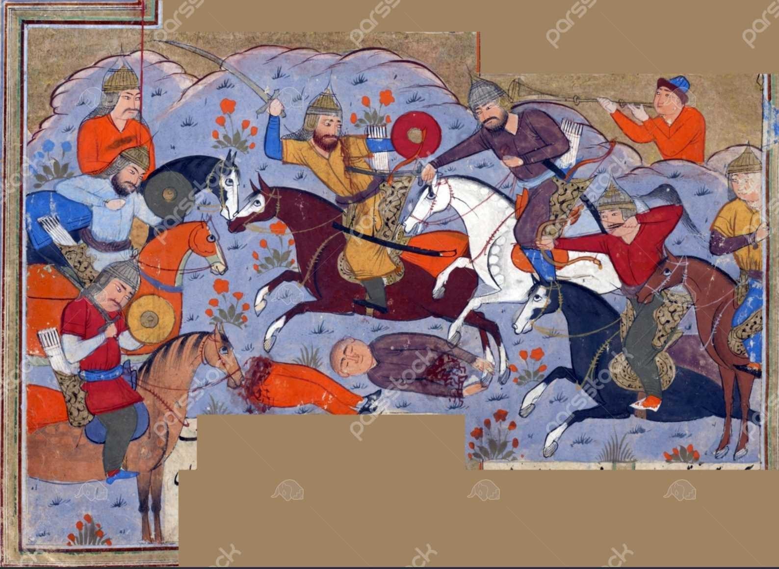 یادآوری ایران به بهای فراموشی جغرافیای فارسی