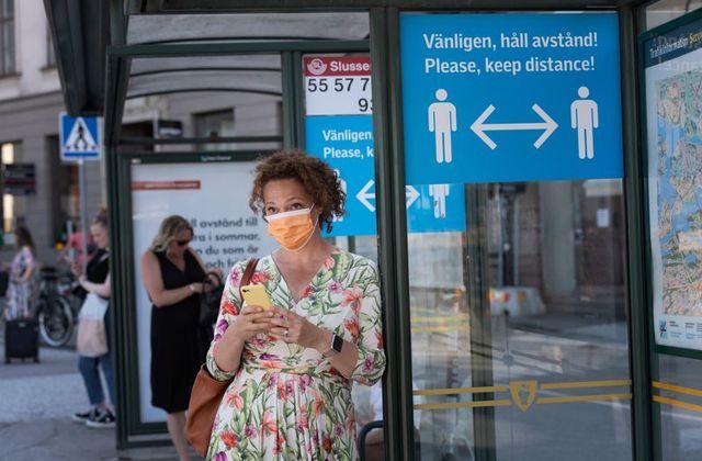 آیا تجربه سوئد در کنترل کرونا تجربه موفقی بوده است؟
