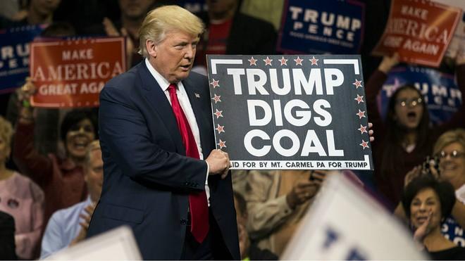 سرنوشت بحران اقلیمی به انتخابات آمریکا بستگی دارد