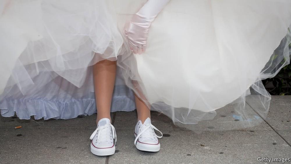 چرا آمریکا کودک همسری را کماکان مجاز میداند؟