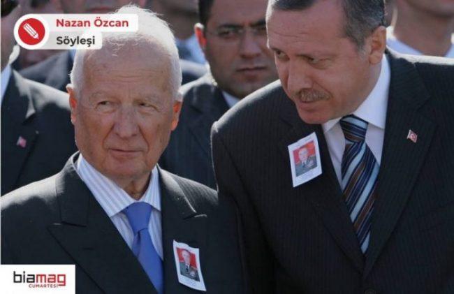 نیلگون توکر: کودتای ۱۲سپتامبر از جامعه ترکیه شریک جرمی برای خود ساخت