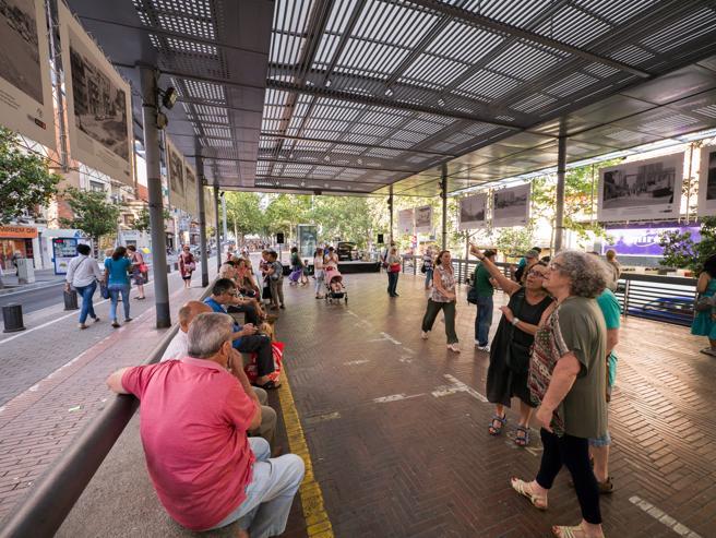برنامهریزی شهری مشارکتی: بارسلونا نمونه موفق و امیدبخش