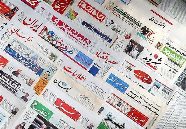 «انجمن صنفی روزنامهنگاران استان تهران از کارکرد افتاده است»