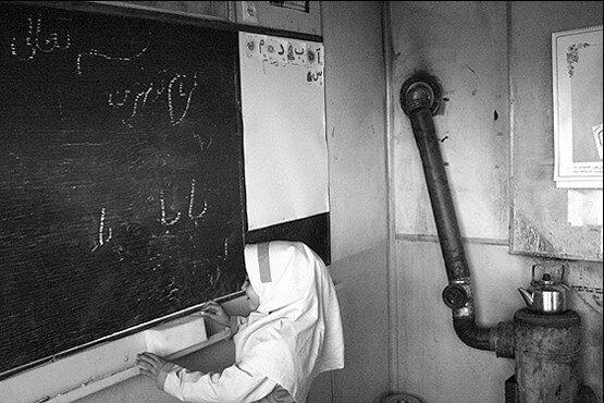 ۱۲۵۱ کلاس درس در آذربایجان غربی سیستم گرمایش استاندارد ندارند