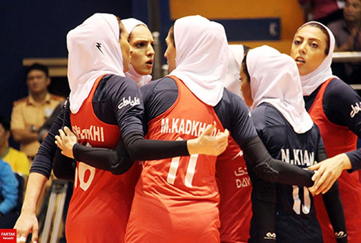 «کلینشیتِ» زنستیزی در ورزش ایران