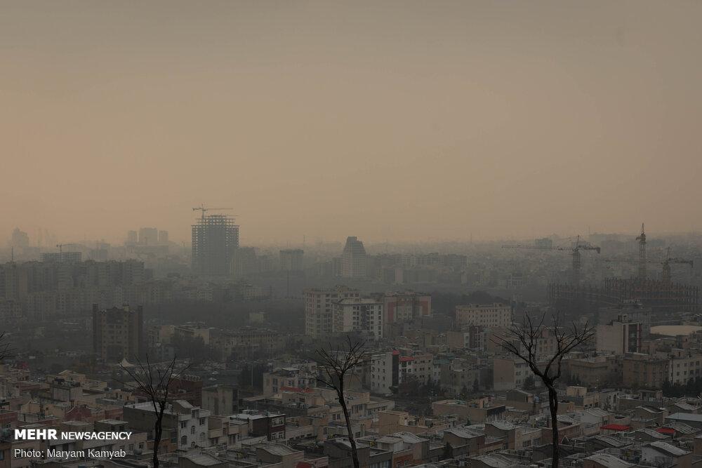 «مقصر دانستن نیروگاهها در ایجاد آلودگی پاک کردن صورت مسئله است»