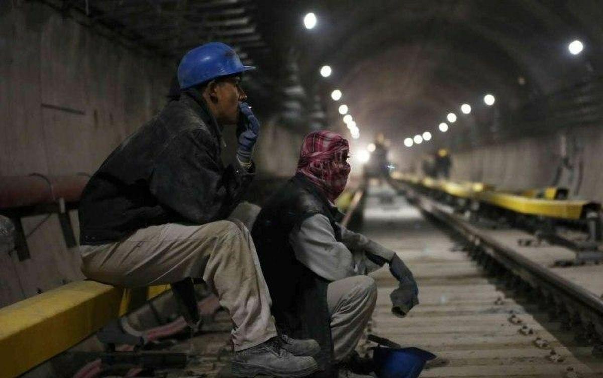 معمای دستمزد کارگران؛ افزایش ۲۵ درصدی، ۴۰ درصدی یا ۳۰۰ درصدی