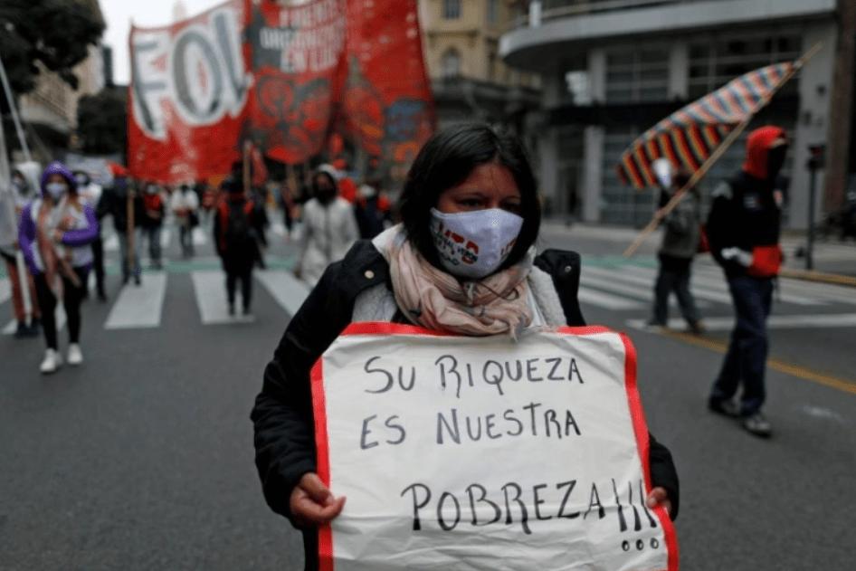 مالیاتگیری از میلیونرها برای مقابله با کرونا