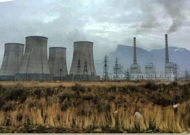 نیروگاه شازند روزانه ۲ میلیون لیتر مازوت بیکیفیت میسوزاند