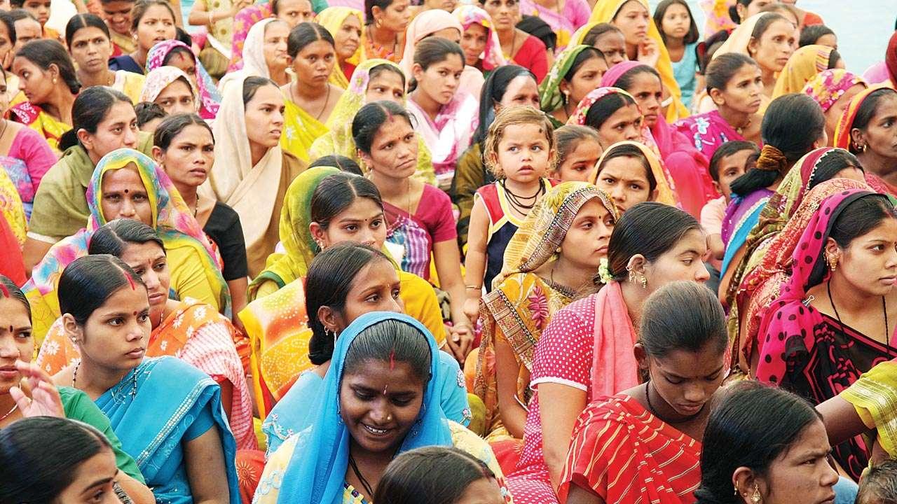 ارزیابی طرح سهمیهبندی جنسیتی در ادارههای پانچایات هند