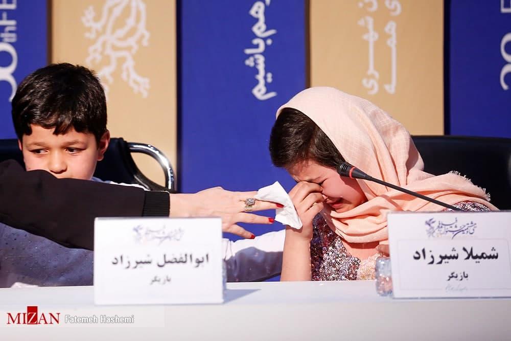یک فیلمساز مجید مجیدی را به استثمار و انحصار کودکان بازیگر متهم کرد