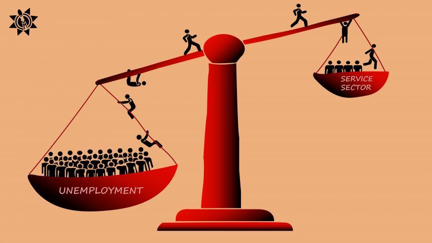 مستثنیسازی کارگران از بیمه بیکاری
