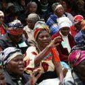 چالشهای برابری جنسیتی در حکومتهای محلی در آفریقای جنوبی
