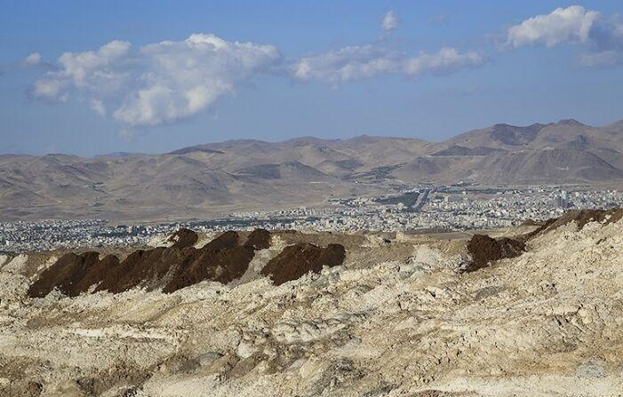 اعلام جرم انجمن کوهنوردان علیه محیط زیست زنجان