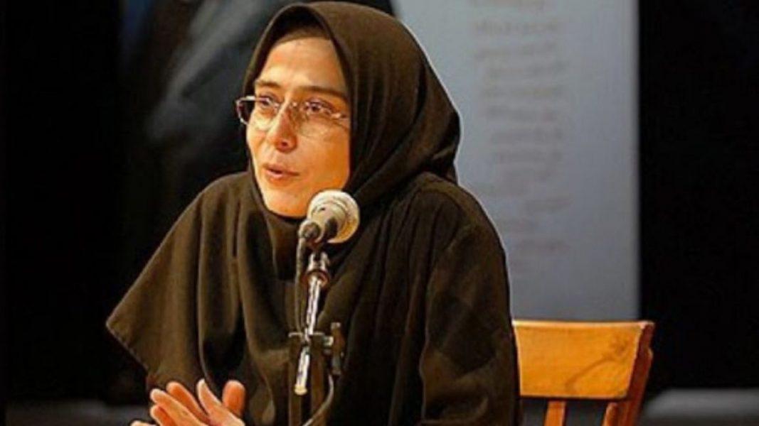 مرگ هاله لاجوردی و سرنوشت اساتید علوم اجتماعی ایران