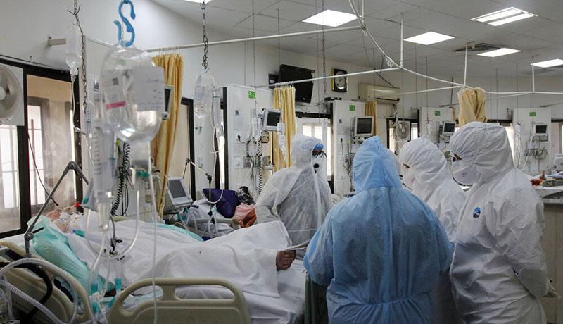 درخواست دورکاری برای پرستاران باردار