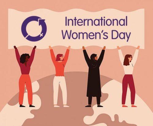 چرا روز بینالمللی زن؟