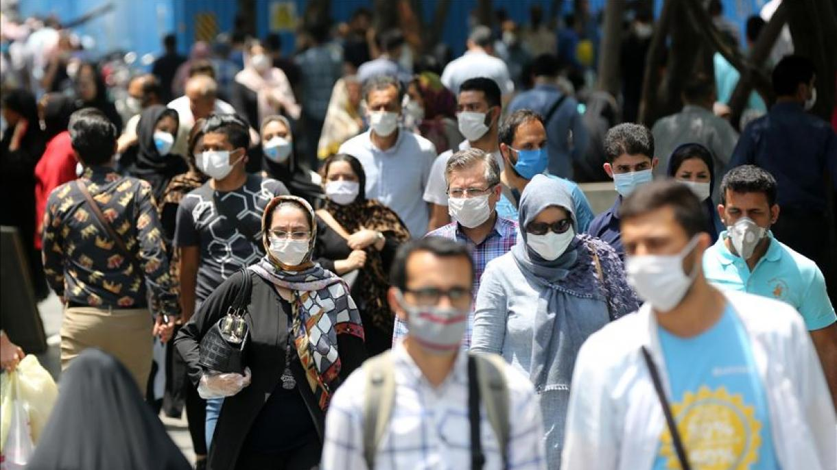 یک دهه تا واکسیناسیون عمومی کرونا در ایران