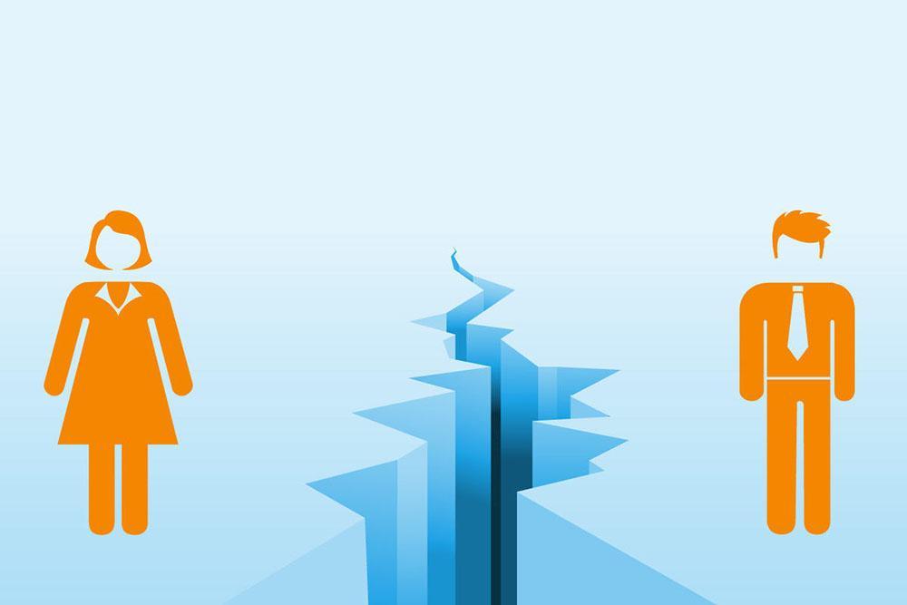 کرونا «شکاف جنسیتی» را با افزایش به ۳۲ درصد رساند