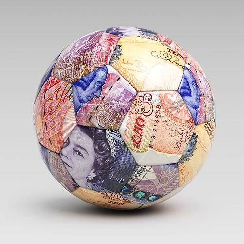فوتبال: ورزش مردم؟