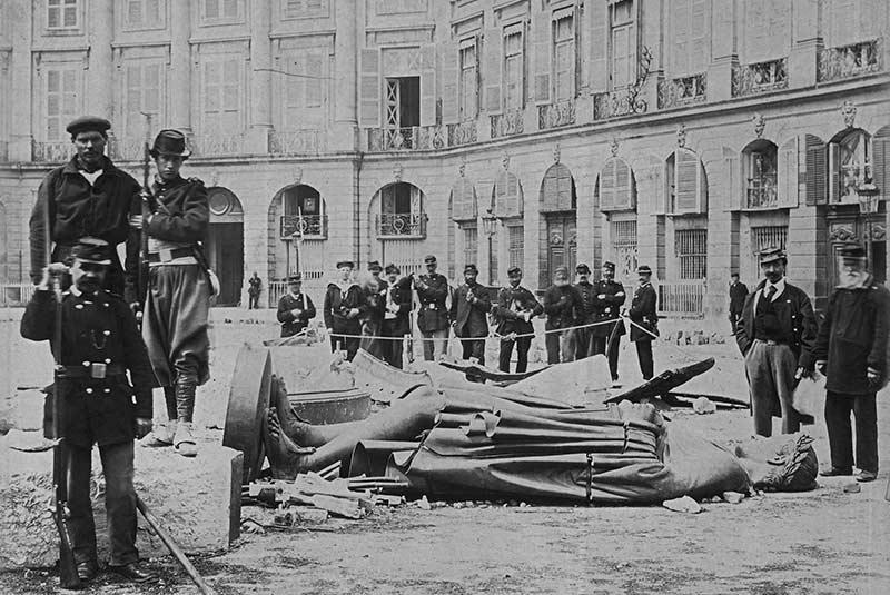 ۱۵۰ سالگی کمون پاریس
