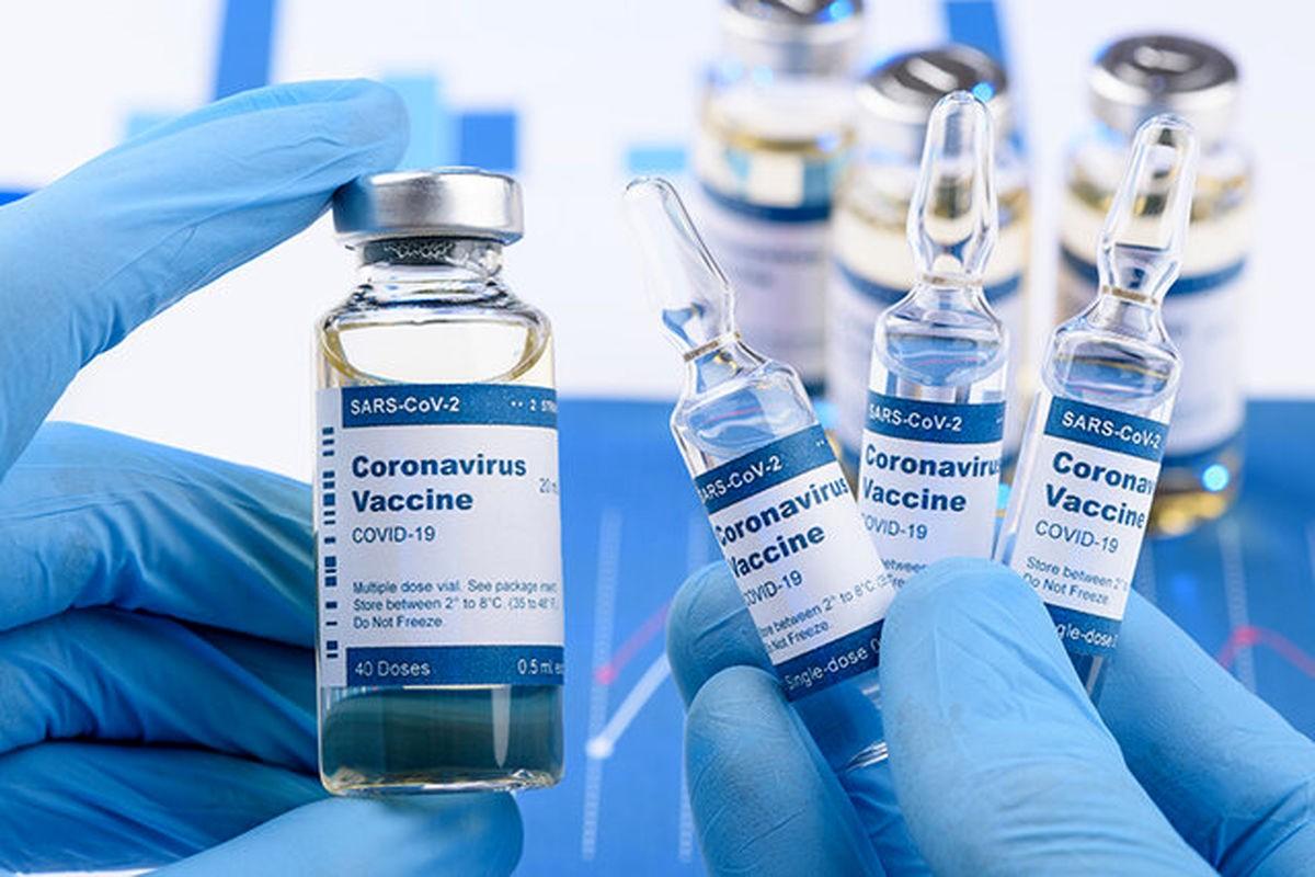 درآمد ساخت واکسن معادل یکسال درآمد نفت
