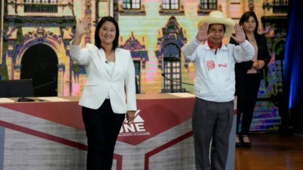 نئولیبرالیسم پای صندوق رأی: مورد پرو