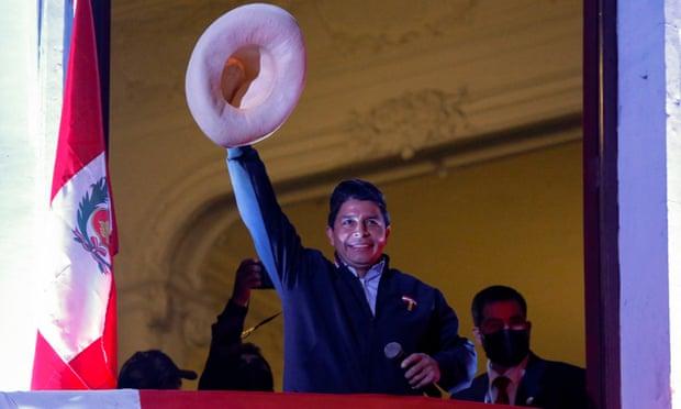 انتخابات پرو؛ تشکیک در نتیجه انتخابات از سوی راست افراطی