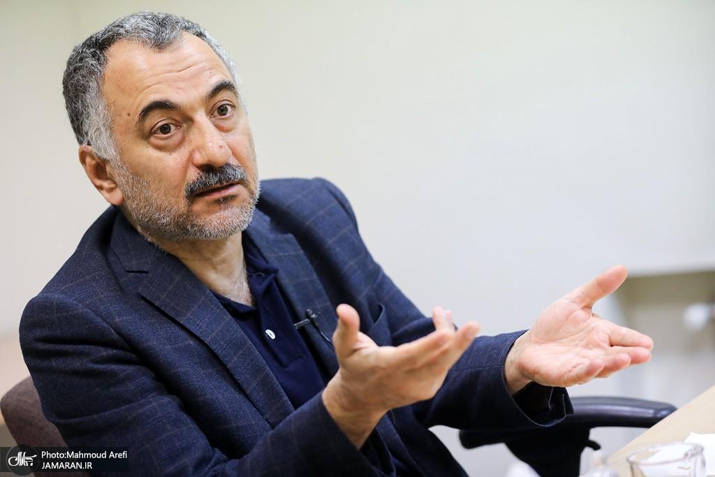 سعید لیلاز «نگرانی بابت پیشروی طالبان اغراقشده است»