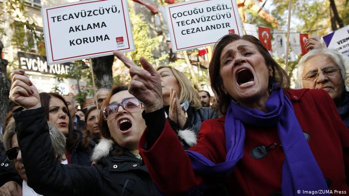 مقایسه جنبش زنان ایران و ترکیه