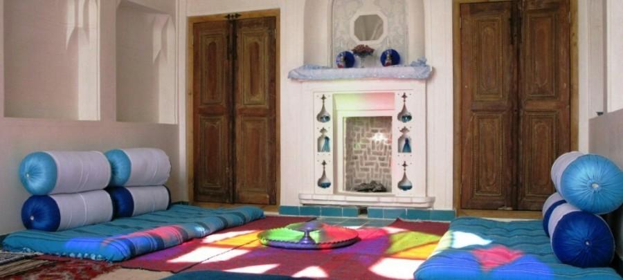 دگرگونی فضاهای جنسیتی و تحولات فضای خانه در ایران معاصر