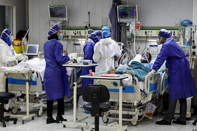 سیستم درمانی کشور همین حالا هم فروریخته است