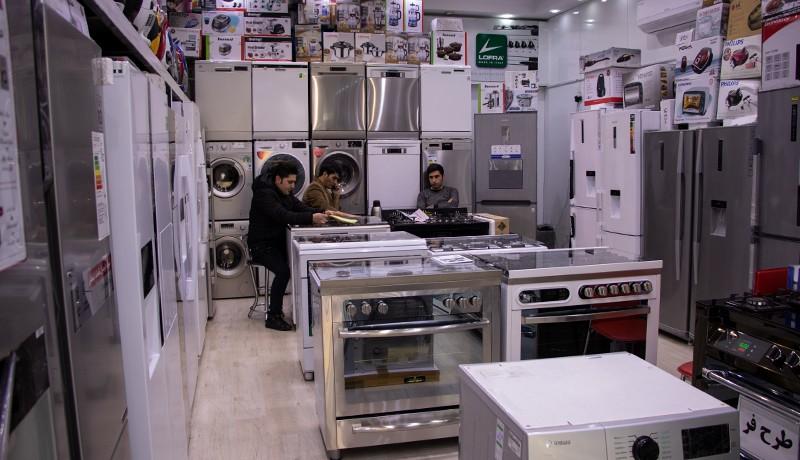 افزایش ۱۵ درصدی تعمیر لوازم خانگی در پی قطعی برق