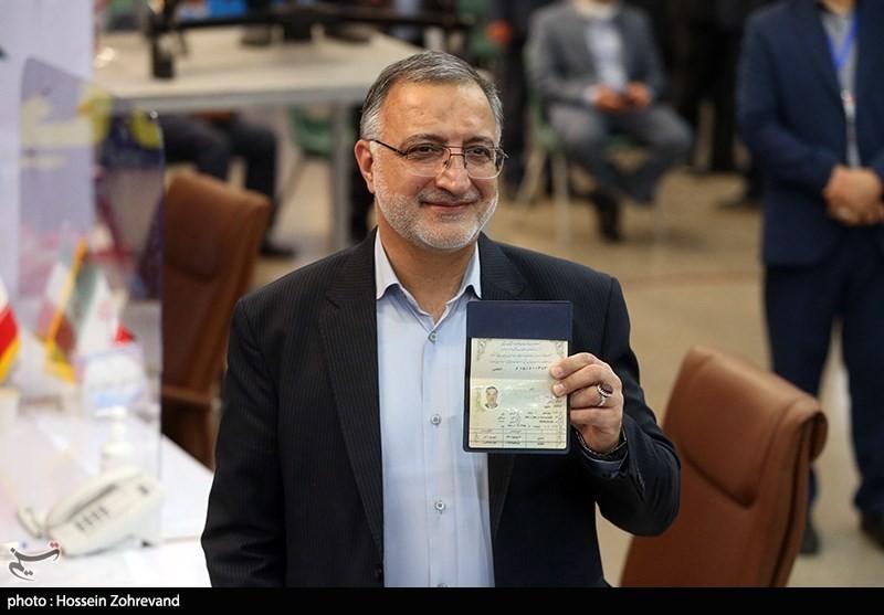 «تهران را شایسته انقلاب کنیم»