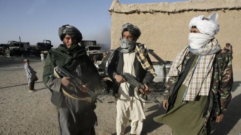 جنایت جنگی طالبان در ولسوالی مالستان