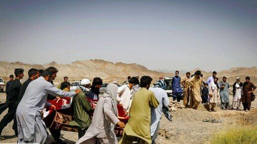 مرگ و میر کرونا در سیستان و بلوچستان خارج از تصور است